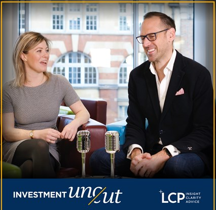 Investment Uncut - Wrap Up