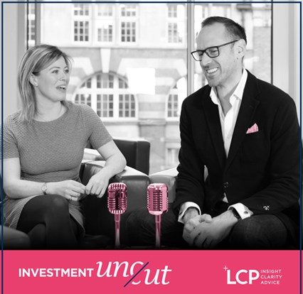 Investment Uncut - The Covid-19 wealth gap