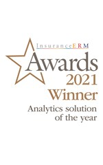 Insurance ERM Analytics Solution of the Year