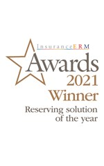 Insurance ERM Reserving Solution of the Year